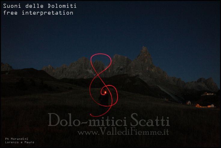 Suoni delle Dolomiti 2016, il programma