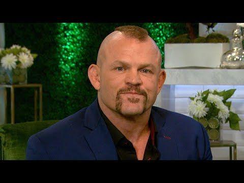 'Celebrity Big Brother': Chuck Liddell (FULL INTERVIEW) – Celebrity Gossip News