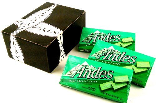 15 Amazon Prime Closest Thing You Can Get To Olive Garden Mints Andes Mint Parfait