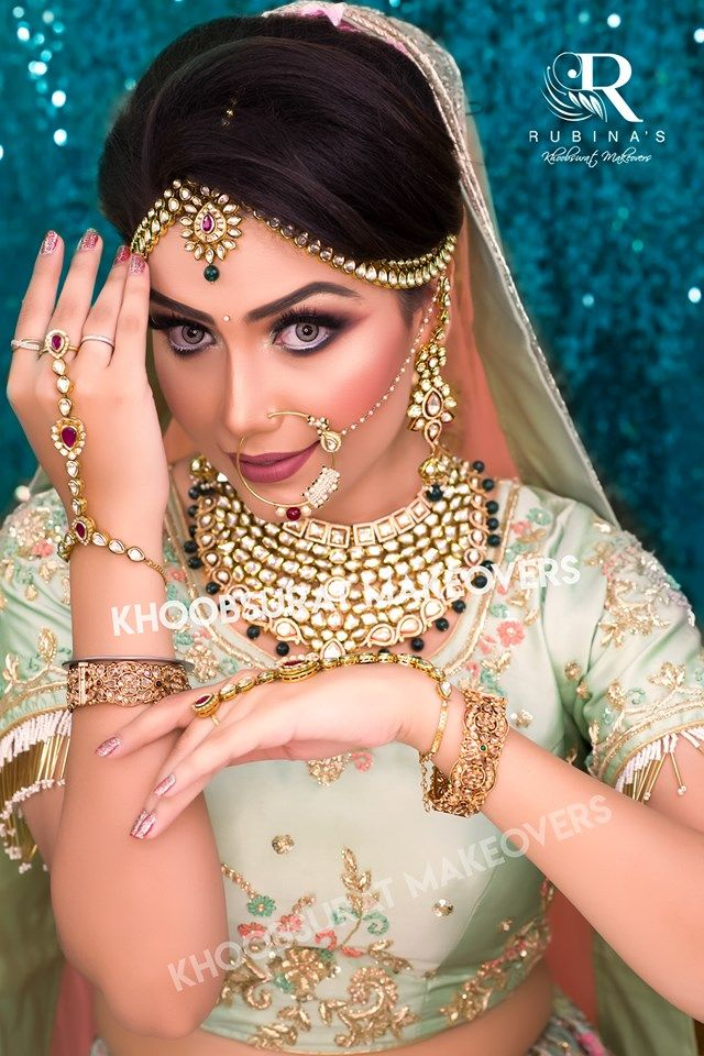 New The 10 Best Makeup With Pictures My Beautiful South Indian Bride S H E E N A She Looked F Best Makeup Products South Indian Bride Bridal Make Up