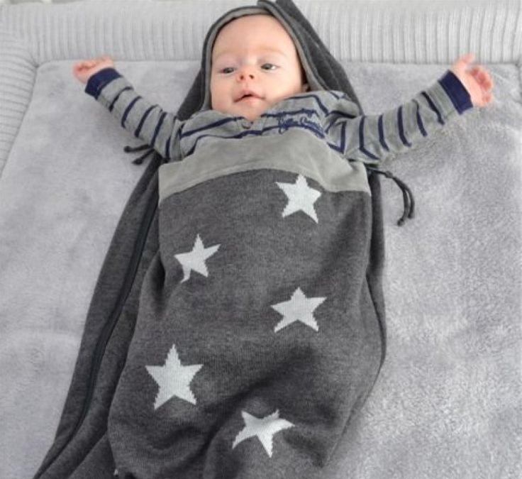 In verschillende kleuren verkrijgbaar van Baby's only. € 79,95