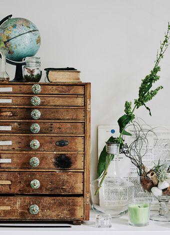 1000+ images about einrichten on pinterest - Wohnung Mit Minimalistischem Weisem Interieur Design New York