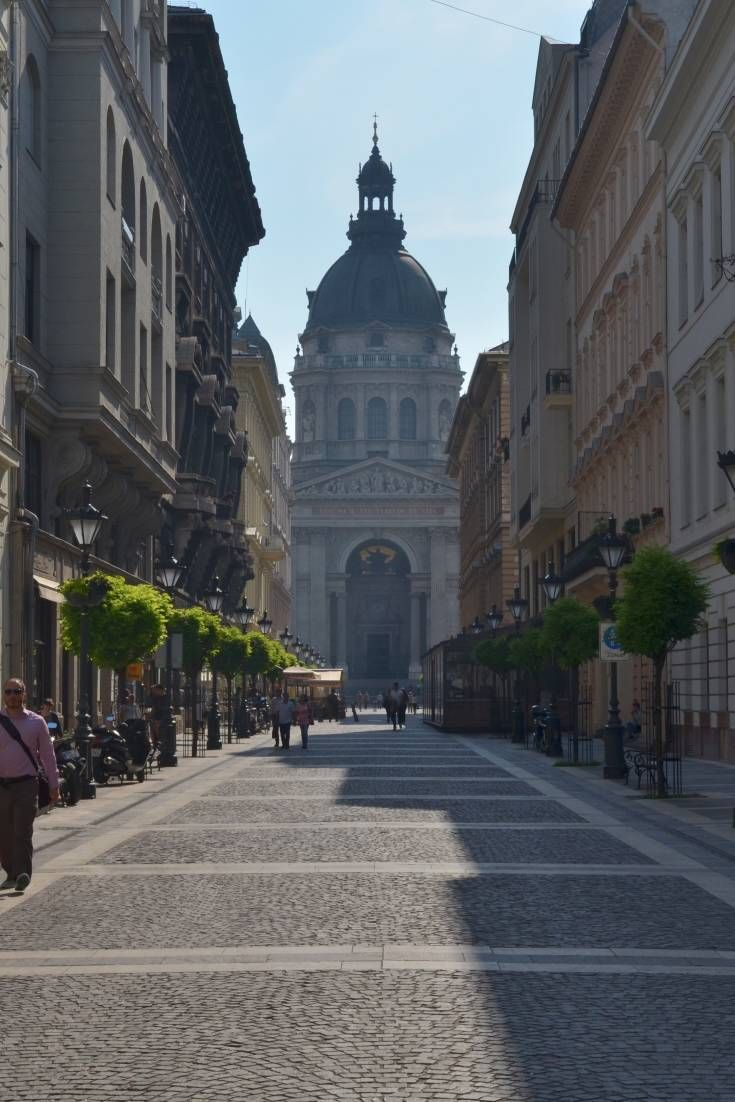 Navigate individual galleries, each of which showcases the specific types of beautiful locations Budapest has to offer.