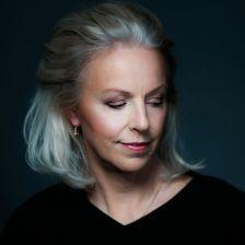 Anne Sofie von Otter (all photos: Mats Bäcker)