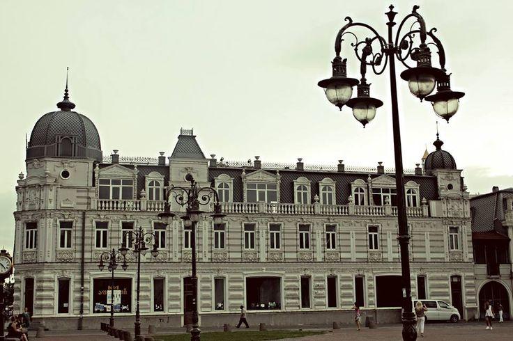 Batum-Batumi / Gürcistan-Georgia