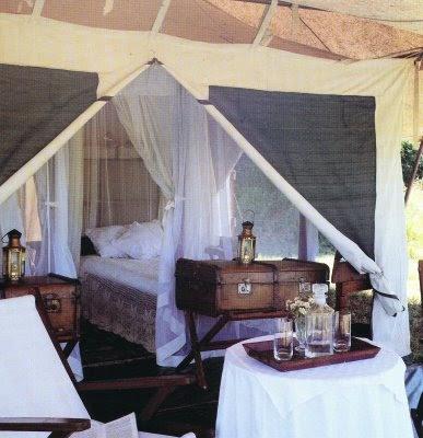 Cottaru0027s Lifestyle Safari Camp Is In The Eastern Masai Mari Of Kenya