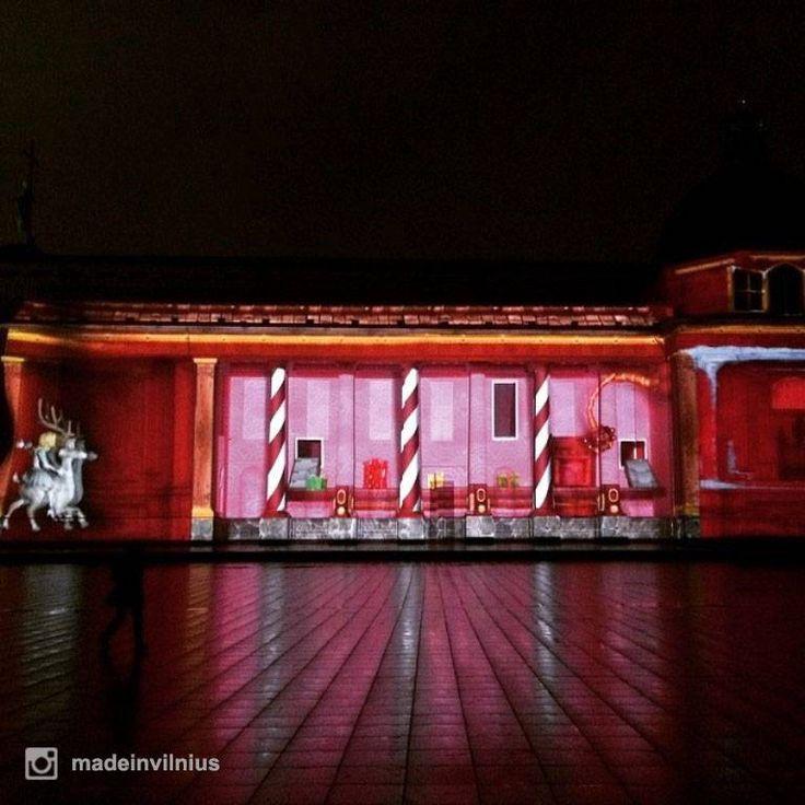 The 3D Fairy Tale in Vilnius | #MyWorldOfActivities