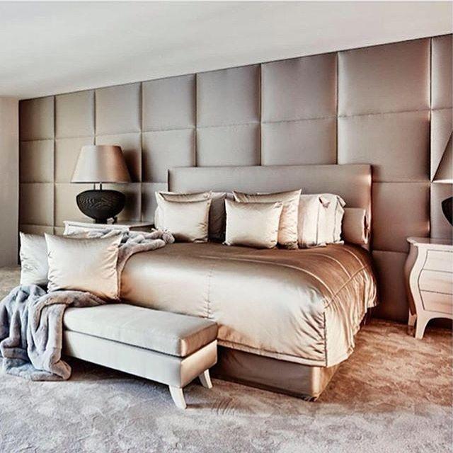 Olala Interiors | Luxury Bedroom Inspo