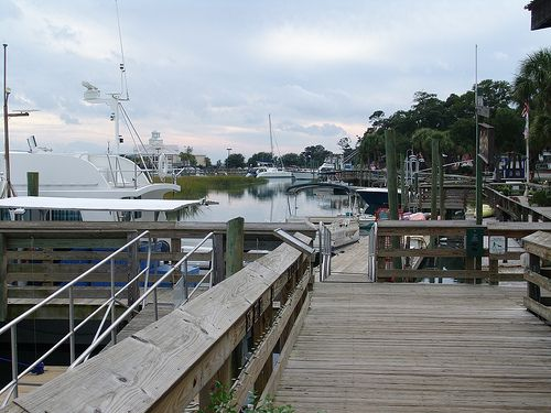 89 best images about murrells inlet on pinterest gardens for Murrells inlet fishing charter