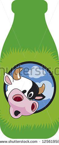 Vacas Lecheras Fotos en stock, Vacas Lecheras Fotografía en stock, Vacas Lecheras Imágenes de stock : Shutterstock.com