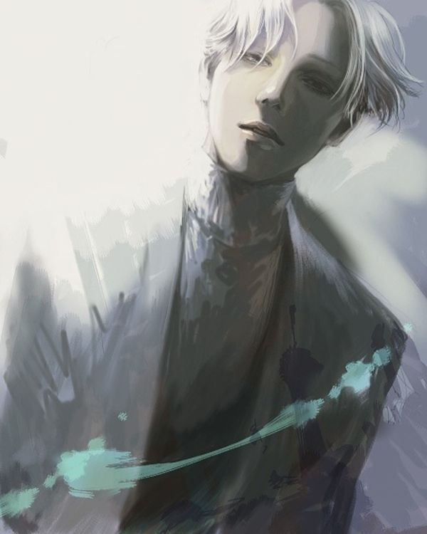 42 Best Images About Johan Liebert On Pinterest