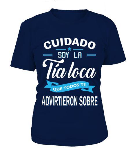 """# TÍA LOCA - Más diseños - desplácese hacia abajo .  ¡Oferta especial y limitada! No disponible en tiendas""""Tengo una Tía loca"""", """"Genes"""">>https://www.teezily.com/sp-tia-gen""""Soy la Tía loca"""", """"De él"""" >>https://www.teezily.com/13-tia-loca""""Soy el Tío loco"""", """"De él"""" >>https://www.teezily.com/sp-tio-deel""""Soy el Tío loco"""", """"De ella"""" >>https://www.teezily.com/13-sp-tio-locoDiferentes productos y colores disponibles¡Compre el suyo antes de que sea muy tarde!Pago seguro vía Visa / Mastercard…"""