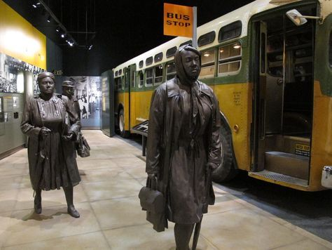 National Civil Rights Museum reopens in Memphis