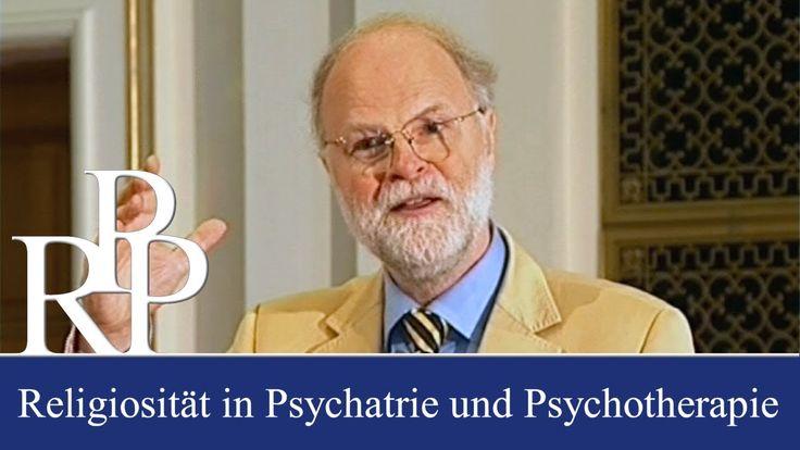 Psychotherapie und Religion - Über Risiken und Nebenwirkungen der Gesund...