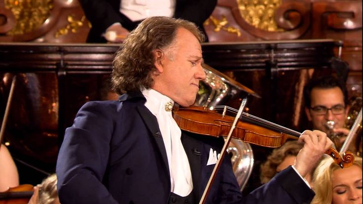 André Rieu performing Grande Valse Viennoise live in Vienna. For concert dates…