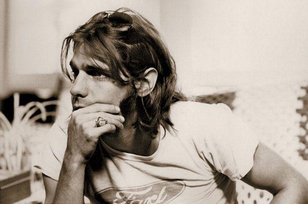 Glenn Frey Was 'The James Dean' of the Eagles, Don Felder Writes ...