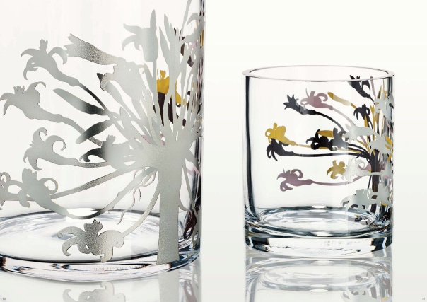 The glassware shapes and sizes are all very unique and make them very special. So why not get a special someone a holiday gift that is as special as they are to you?