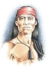 Michimalonco fue un toqui mapuche del valle del río Aconcagua. Fue uno de los grandes enemigos de Valdivia en los primeros tiempos de conquista, encabezando el ataque a Santiago el 11 de septiembre de 1541. Este ataque dejó a los conquistadores en la más absoluta pobreza, pues redujo la ciudad a cenizas y lo mismo hizo con las reservas de alimentos y pertrechos más básicos.