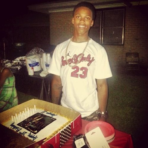 RIP Lil' Snupe | News