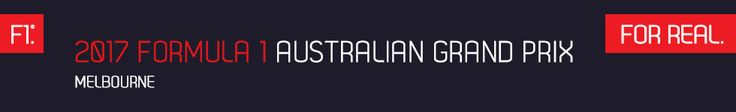 2017 F1 Grand Prix Melbourne - $20 off Admission via Ticketmaster - http://sleekdeals.co.nz/deals/2017/3/2017-f1-grand-prix-melbourne-$20-off-admission-via-ticketmaster.aspx?nf=true&m=
