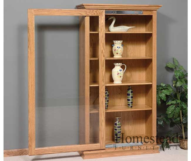 Sliding Doors The Book: 71 Best Homestead Furniture Bookcases Images On Pinterest