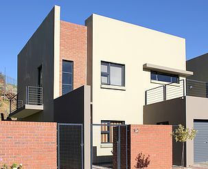 Sergio Nunes Architects gallery page. Picture of architecture and design projects from my studio in Bloemfontein, Free State