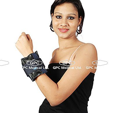 GPC Medical Ltd. - Exporter & Manufacturers of Wrist cuff weights, adjustable cuff weights, cuff weights, wrist weight cuff from India.