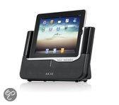 Akai ASB8i - iPod/iPhone/iPad dock