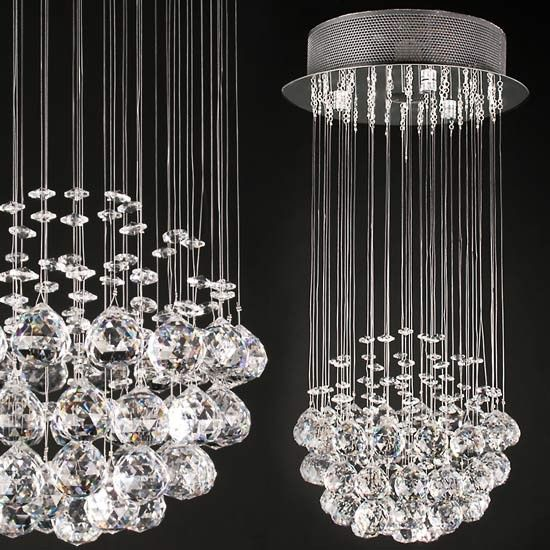 43 best luminaires images on Pinterest | Chandeliers, Sconces and ...