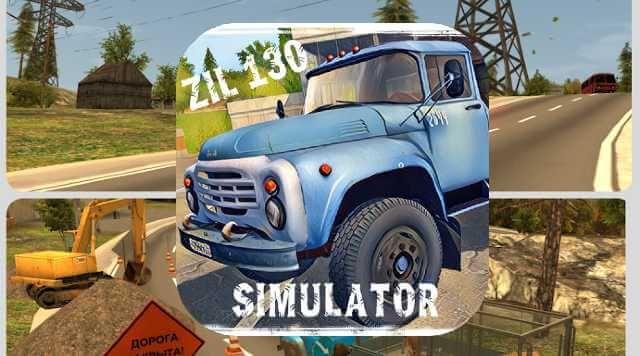 تحميل لعبة Russian Car Driver Zil 130 كاملة للأندرويد اخر اصدار Monster Trucks Car And Driver Android Apps