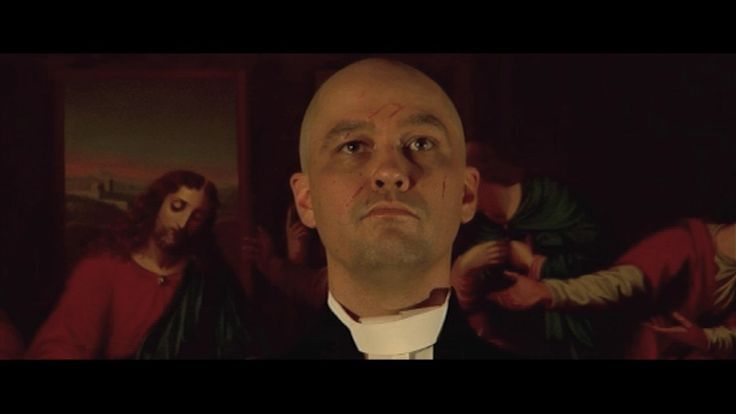 """New Finnish Horror, """"Behind The Cross""""! 