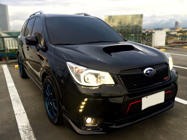 Forester Xt Accessories >> 77 best images about Subaru Forester 2.0xt on Pinterest   Drive, Wheels and Subaru