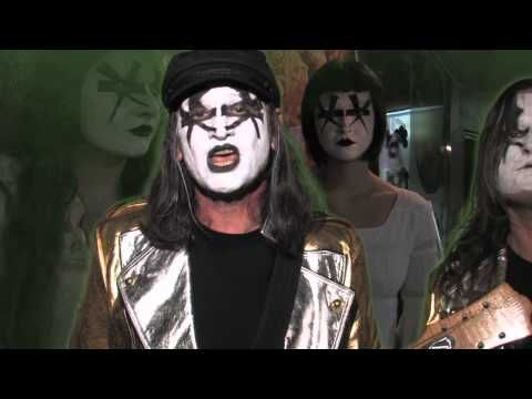 """New music video for Redd Kross' single """"Stay Away From Downtown"""" on 2012's """"Researching the Blues"""" out now on Merge Records!"""