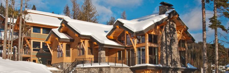 10 Tips to Prep Your Home for Winter | Sotheby's International Realty Canada