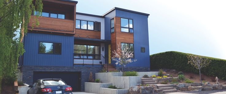 56 best hive in the news images on pinterest for Modern prefab homes mn