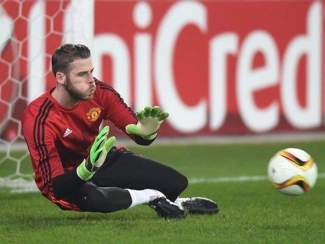 "David de Gea: ""Anything is possible"" at Manchester United"