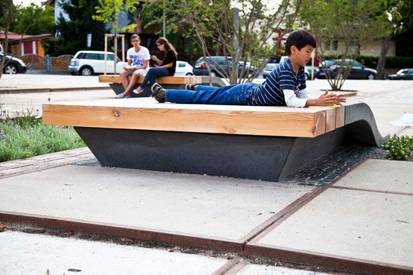 How Zollhallen Plaza is Ready for a 100-Year Flood - Landscape Architects Network