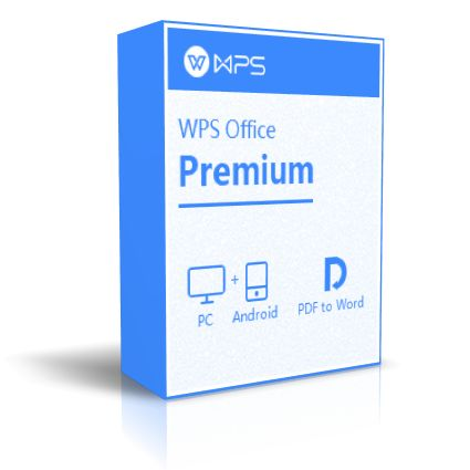 Read WPS Office Premium review - free download. Get the WPS license key with a discount coupon. Save up to 56% Off free WPS cloud Storage up to 9 Devices