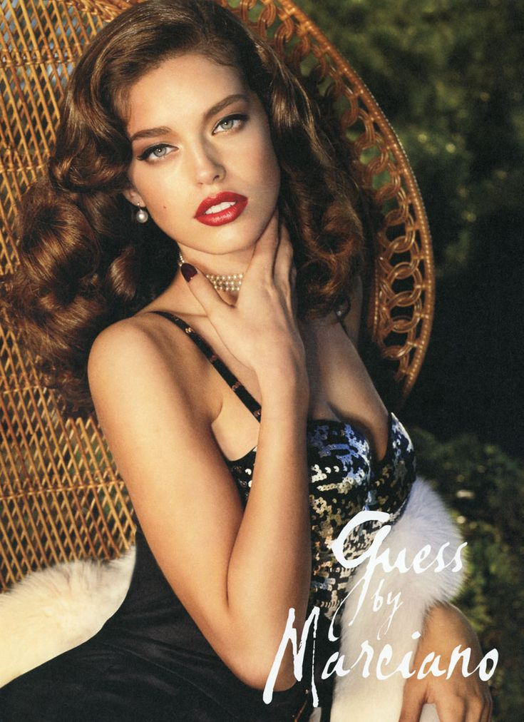 love her. love her hair.: Emilydidonato, Cat Eye, Guess By Marciano, Red Lips, Emily Didonato, Guess Ads, Editorial Photography, Beautiful Photography, Girls Photo