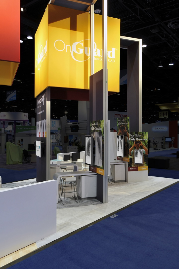 76 best System booth images on Pinterest Exhibitions Stand design