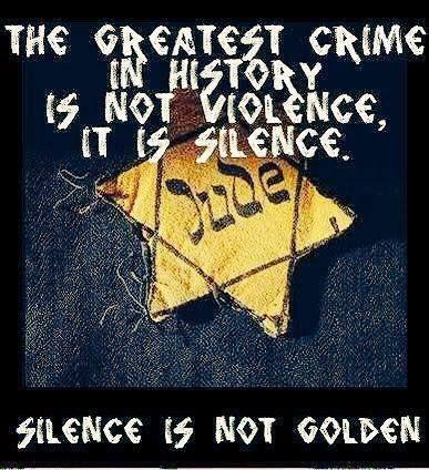 ארץ ישראל - girlactionfigure:   Staying silent over the Iran...