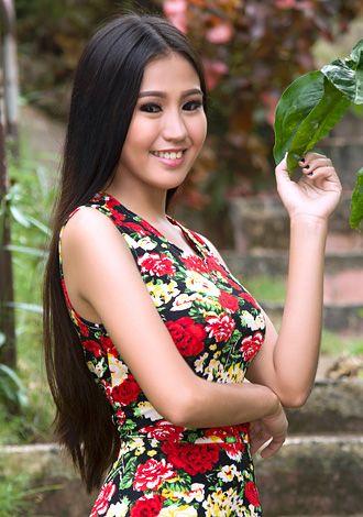 Philippina women dating in usa