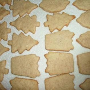 Easy Butter Cookie #Recipe