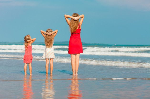 15 rules every mom must have