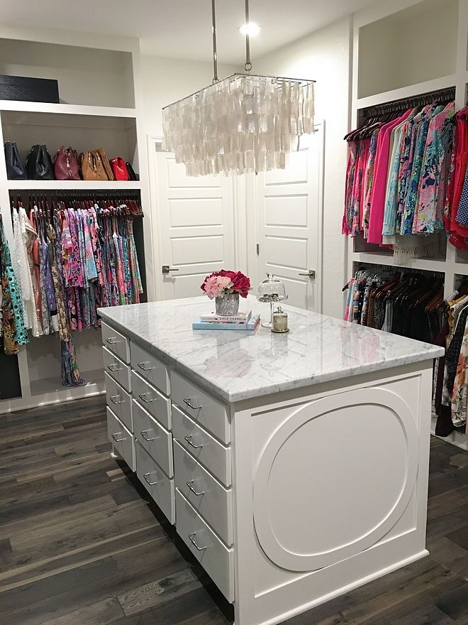 Pin By Lauryn Kinsley On Homes Closet Chandelier Closet Decor Master Closet
