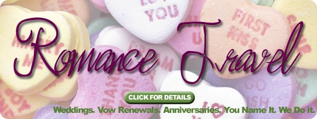 Weddings. Vow Renewals. Anniversaries. Birthdays. You Name It. We Do it.