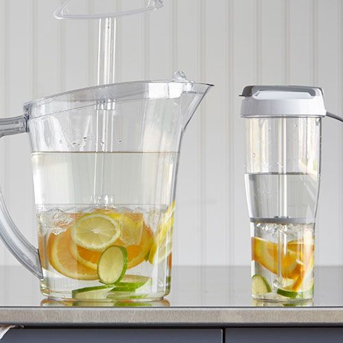 Everything Citrus Water /// #pamperedchefwithabbey #infusedwater
