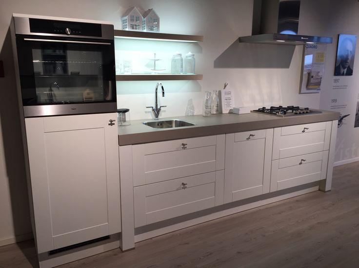 Keuken - Bruynzeel