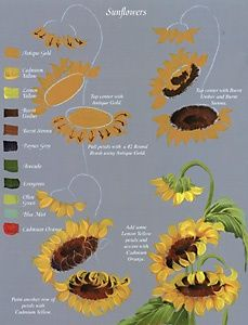 I love sunflowers Image detail for -ros stallcup brings you grans workbook a combination workbook textbook ...
