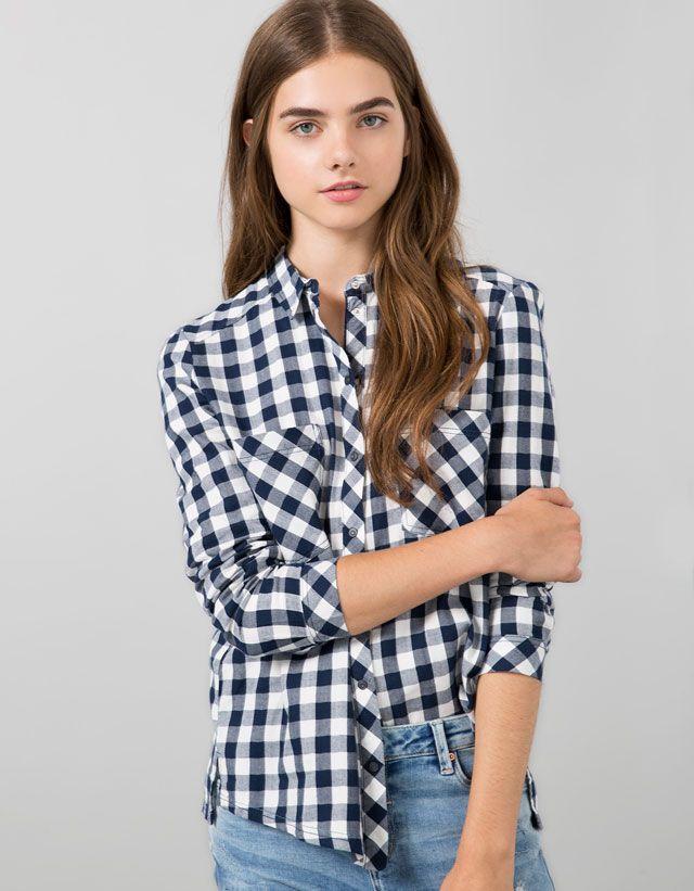 Las 25 mejores ideas sobre Bershka Tienda Online en Pinterest y mu00e1s | Tiendas ropa online espau00f1a ...
